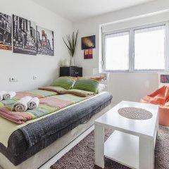 Отель Urban Flats Novi Sad Нови Сад комната для гостей фото 3