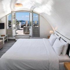 Hotel Thireas 4* Номер Делюкс с различными типами кроватей фото 8