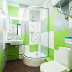 Мини-Отель В Двух Шагах от Старого Центра Номер Делюкс с различными типами кроватей фото 3