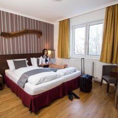 Arion Airport Hotel 4* Стандартный номер с различными типами кроватей фото 12