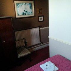 The Patten Arms Hotel 3* Стандартный номер с различными типами кроватей фото 4