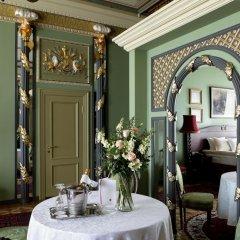 Gallery Park Hotel & SPA, a Châteaux & Hôtels Collection 5* Президентский люкс с различными типами кроватей фото 18