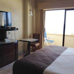 Olas Altas Inn Hotel & Spa комната для гостей