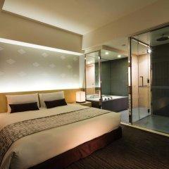 The Capitol Hotel Tokyu 5* Номер Делюкс с различными типами кроватей фото 2