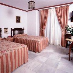 Hotel El Convento 2* Стандартный номер с различными типами кроватей фото 2