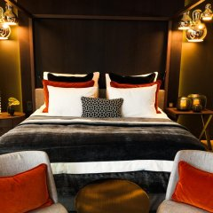 Отель The Thief 5* Полулюкс с различными типами кроватей