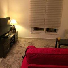 Апартаменты Ayse's Studio Студия разные типы кроватей фото 6