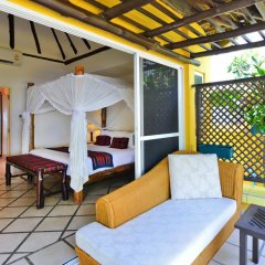 Отель Supatra Hua Hin Resort 3* Стандартный номер с различными типами кроватей фото 9