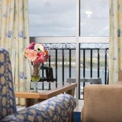 Pergola Hotel & Spa 4* Номер Эконом с различными типами кроватей фото 17