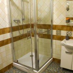 Апартаменты ApartLviv Apartments ванная
