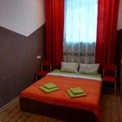 Hotel Aviator комната для гостей