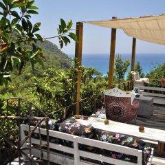 Отель Turan Hill Lounge Патара фото 3