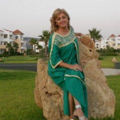Отель Atlantic Magna Hotel Марокко, Медина Танжера - отзывы, цены и фото номеров - забронировать отель Atlantic Magna Hotel онлайн спортивное сооружение