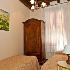 Hotel Henry 2* Номер с общей ванной комнатой с различными типами кроватей (общая ванная комната) фото 3