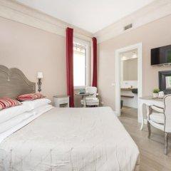 Отель Le Stanze di Elle 2* Стандартный номер с двуспальной кроватью фото 8