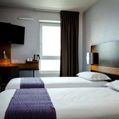 Отель Premiere Classe Lyon Centre - Gare Part Dieu комната для гостей фото 4