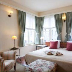 Hotel 't Sandt Antwerpen 4* Стандартный номер фото 11