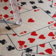 Hotel Splendor Elysees 3* Номер Playing cards с различными типами кроватей фото 9