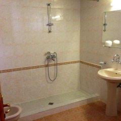 Отель T&D GuestHouse Suites ванная