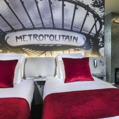 Отель Du Cadran Франция, Париж - 4 отзыва об отеле, цены и фото номеров - забронировать отель Du Cadran онлайн фото 3