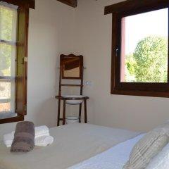 Отель Casa RoxÁn Кангас-де-Онис удобства в номере