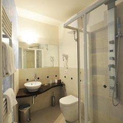 Отель AZZI 3* Стандартный номер фото 16