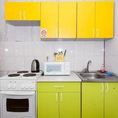 Гостиница Эдем на Красноярском рабочем Апартаменты с различными типами кроватей фото 2