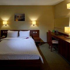 Дизайн Отель 3* Студия с различными типами кроватей фото 2