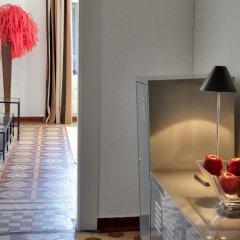Апартаменты Barcelona Apartment Val Апартаменты с различными типами кроватей