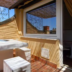 Апартаменты Navona Luxury Apartments Улучшенная студия с различными типами кроватей фото 10