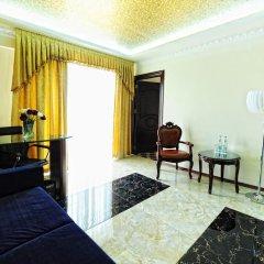 Отель Cron Palace Tbilisi 4* Люкс фото 10