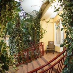 Гостиница Грэйс Кипарис 3* Стандартный номер с двуспальной кроватью фото 28