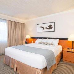 Miyako Hotel Los Angeles 3* Стандартный номер с различными типами кроватей фото 3