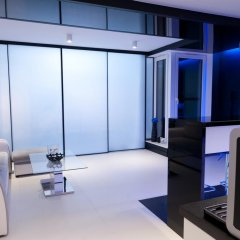 Апартаменты Diamonds Apartment комната для гостей фото 2