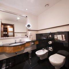 Отель Holiday Inn Kuwait ванная фото 3