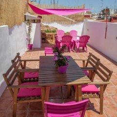 Отель Flats Friends Torres Quart Испания, Валенсия - отзывы, цены и фото номеров - забронировать отель Flats Friends Torres Quart онлайн бассейн фото 2