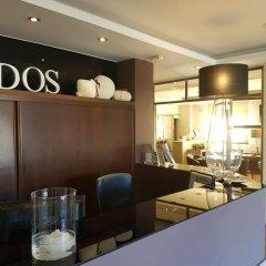 Hotel Entredos 3* Стандартный номер с различными типами кроватей фото 6