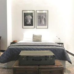 Отель Concierge Athens I 4* Апартаменты с различными типами кроватей фото 10