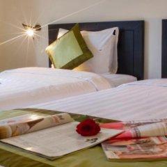 Отель Starfruit Homestay Hoi An 2* Стандартный номер с различными типами кроватей фото 13