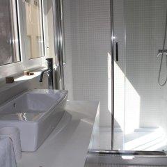 Отель Theater Manor ванная