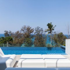 Отель Villa Sammasan - an elite haven бассейн фото 3