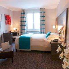 Отель Arion Cityhotel Vienna 4* Стандартный номер с различными типами кроватей фото 5