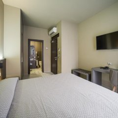Hotel Aaron 3* Стандартный номер с двуспальной кроватью фото 12