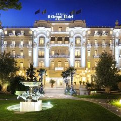 Grand Hotel Rimini фото 3