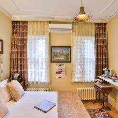 Отель Faik Pasha Hotels 4* Улучшенный номер фото 6