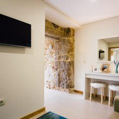 Отель Casas da Seara комната для гостей фото 4