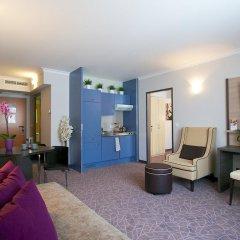 24hours Apartment Hotel комната для гостей фото 2
