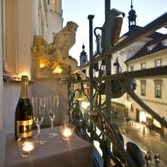 Апартаменты Charles IV Apartments Прага фото 3
