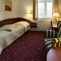 Quality Park Hotel Middelfart 3* Стандартный номер