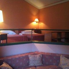 Hotel Gattapone 4* Стандартный номер с различными типами кроватей фото 8